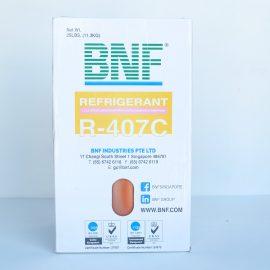 BNF GASES R407C | R134A | R410