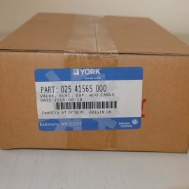 York Expansion Valve