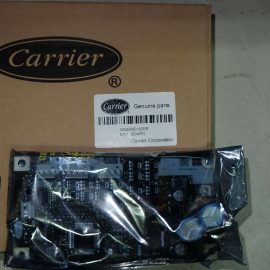 Carrier EXV Board