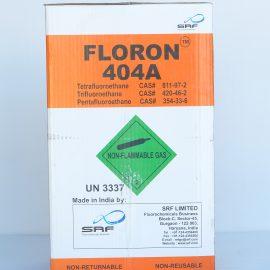 SRF/FLORON R404A