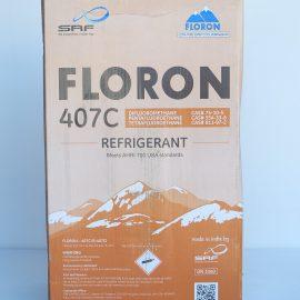 SRF/FLORON R407C 11.3Kgs