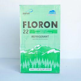 SRF/FLORON R22 – 13.6Kgs